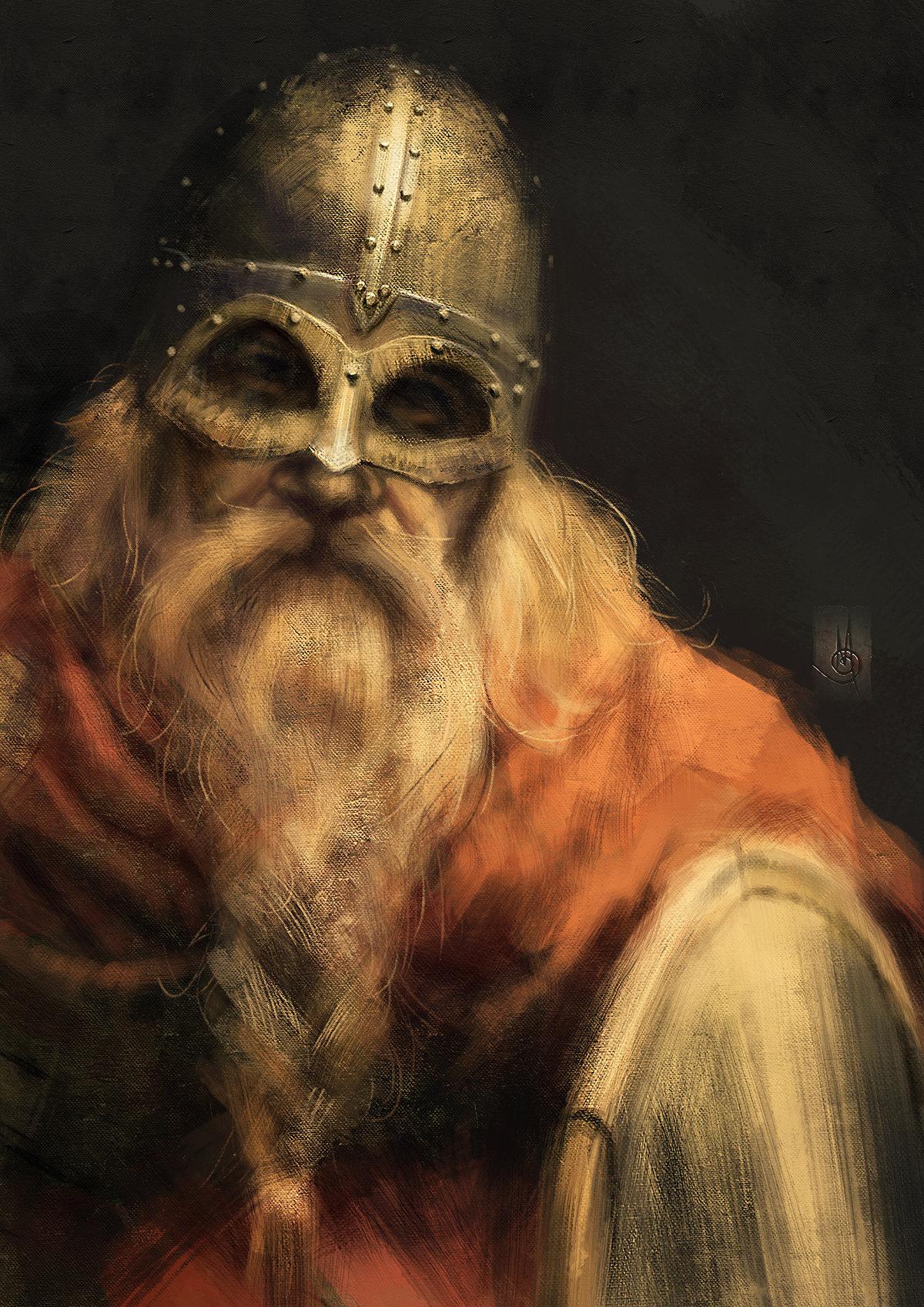 Murat gul viking by muratgul