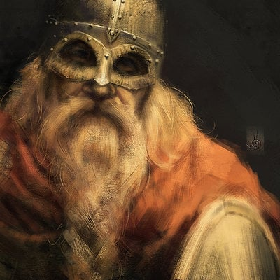 Murat gul viking by muratgul
