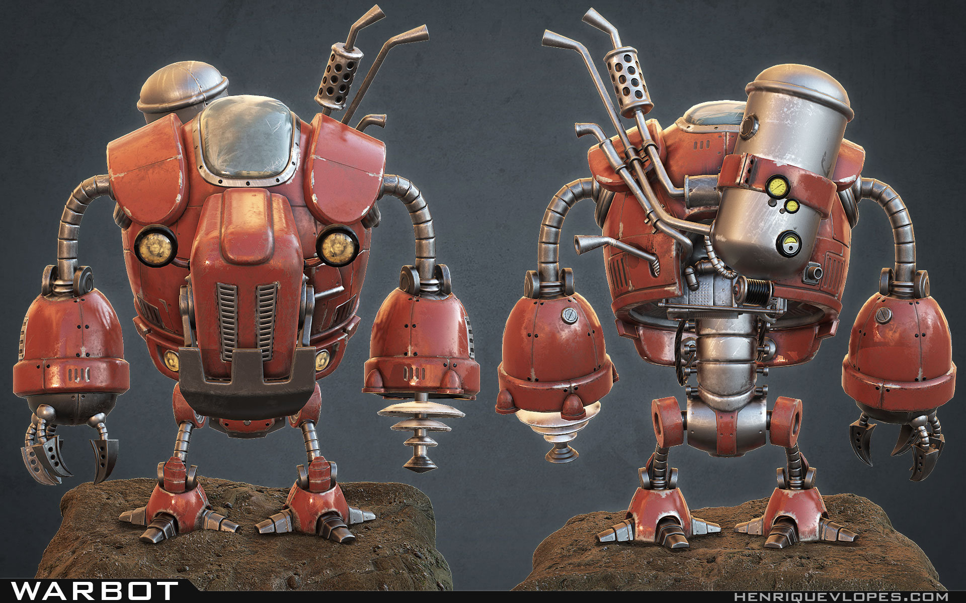 Henrique lopes warbot final 06