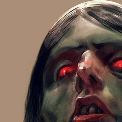 Eliant elias vampire 2