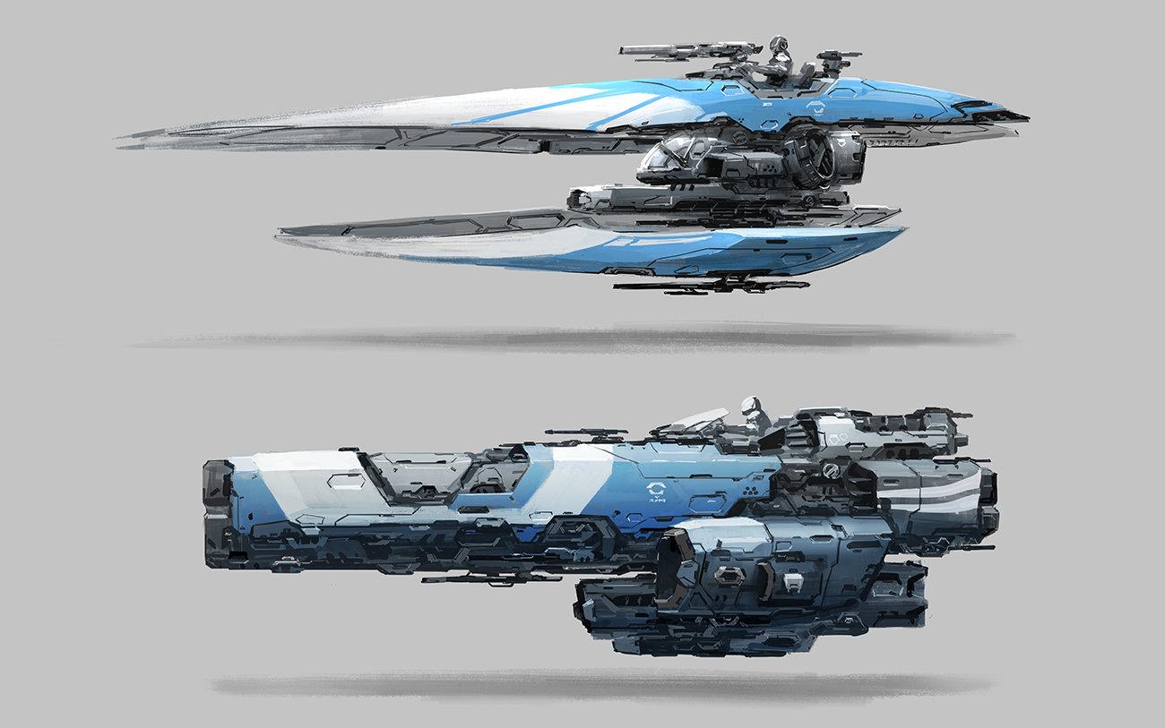 J c park land vehicle concept4