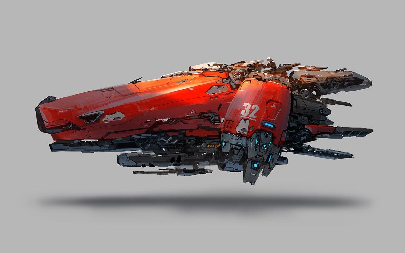 J c park land vehicle concept6