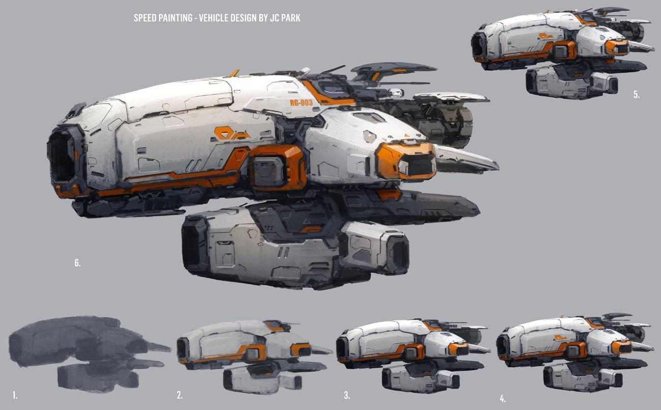 J c park vehicle concept2