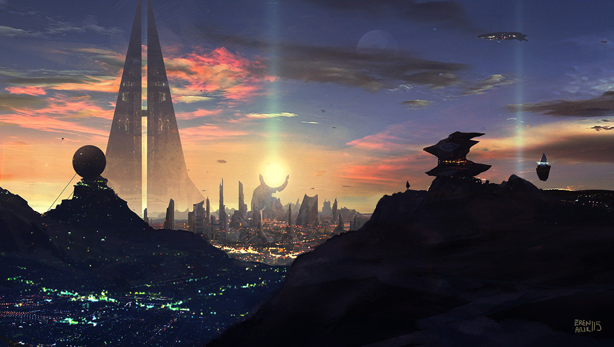 Eren arik new world s