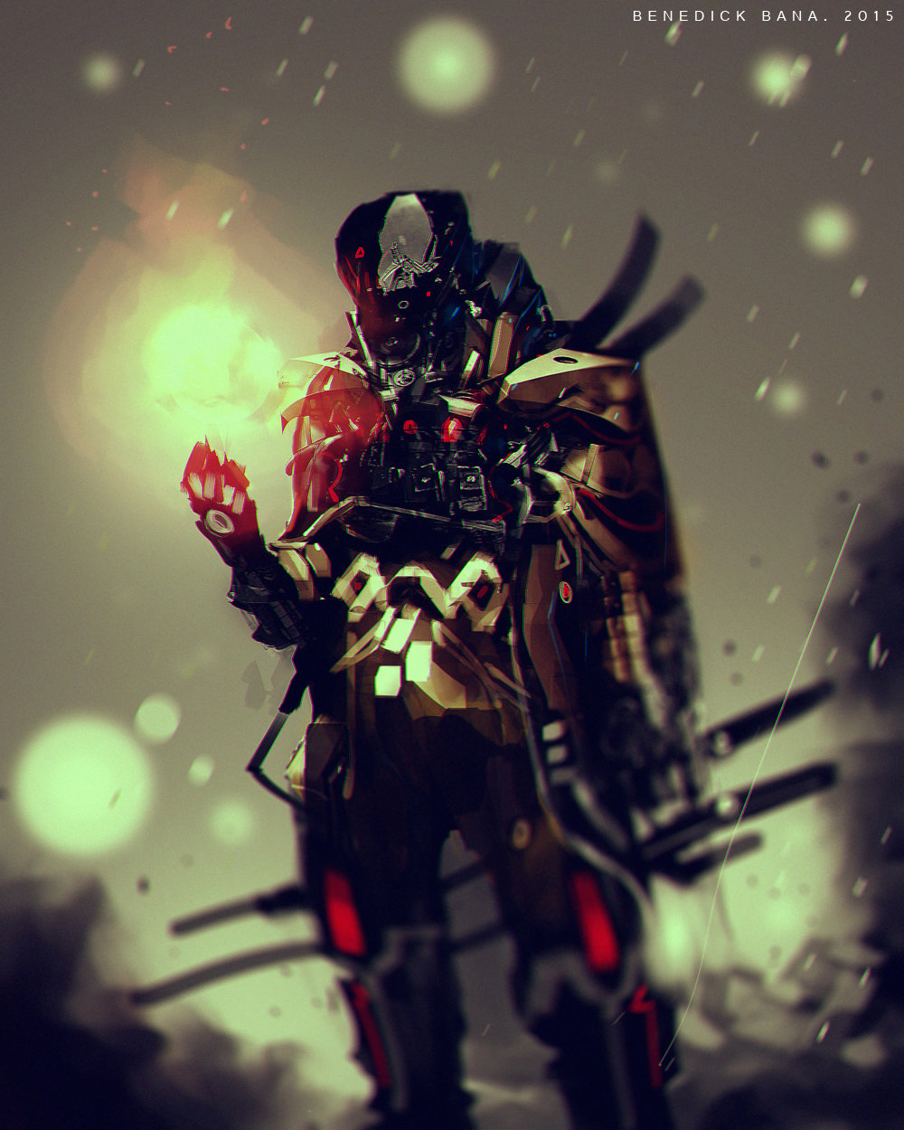 Benedick bana heavily fortified aberration lores2