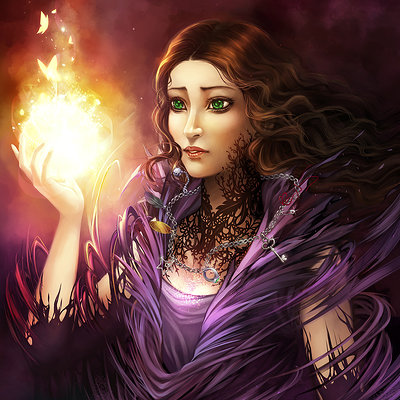 Vangie shue lena of light only our will by valsharea d5s59fw