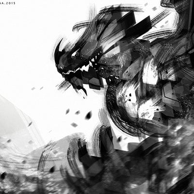 Benedick bana cool dragon lores