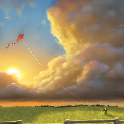 Andrew mcintosh kite 001