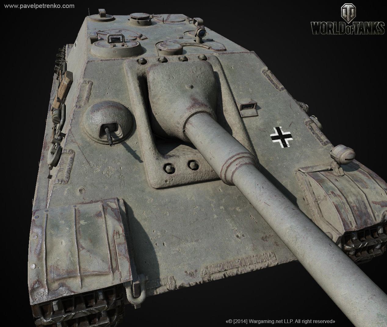 Pavel petrenko jagdpanther02