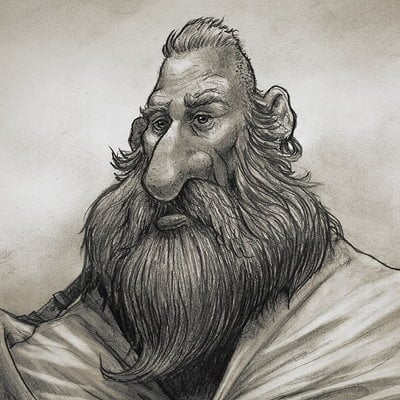 Rami ramahi pencil viking2