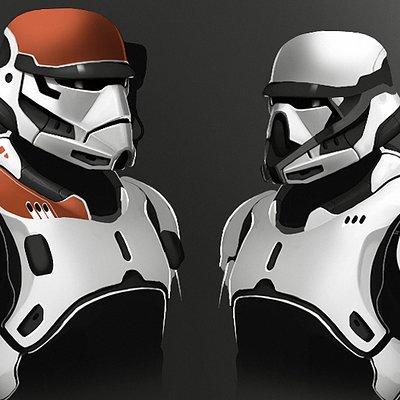 Moh z mukhtar stormtrooper