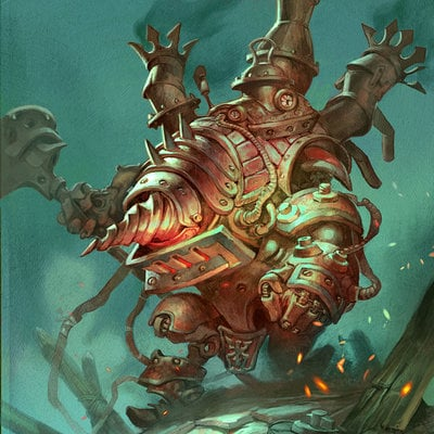 Jesper ejsing hs3 056 goblin plated siegebot final corrected