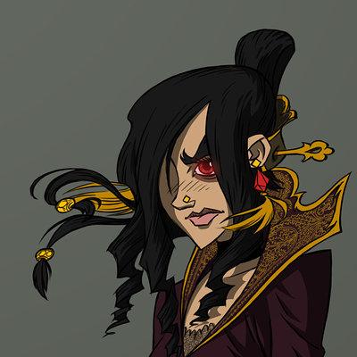 Max haig sorceress3