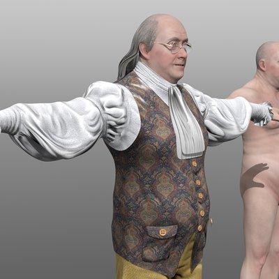 Timothy klanderud naked ben modo 03