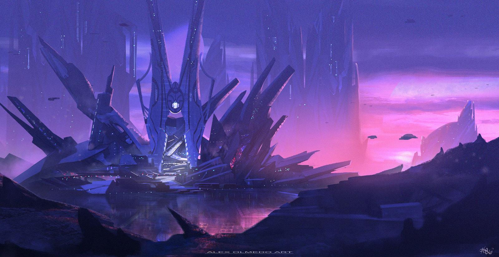 Terra 2601