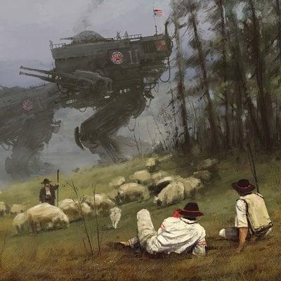 1920 - Kosciuszko Squadron