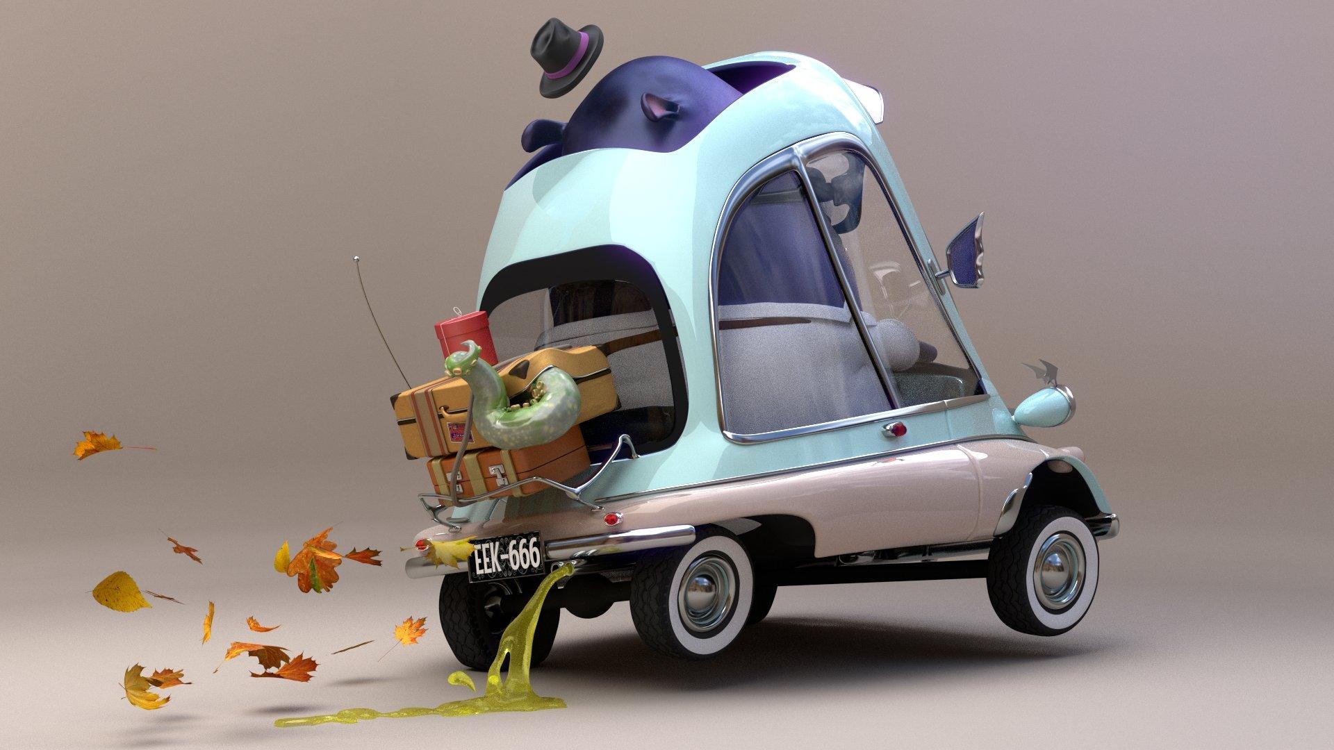 Glenn melenhorst car0124