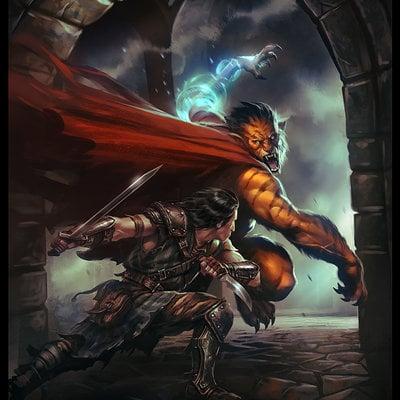 Daryl mandryk demonwars2
