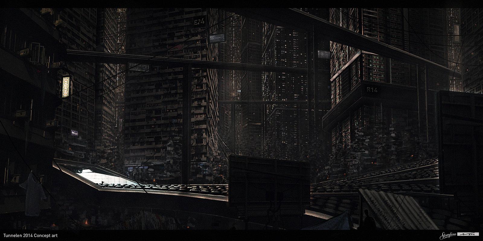 Artwork- Storyline Studios