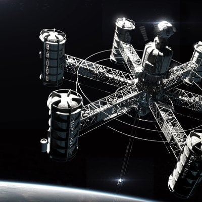 Igor sobolevsky space station orbit