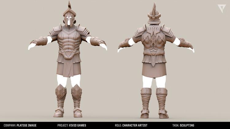 Piotr rusnarczyk prometheus armor heavy