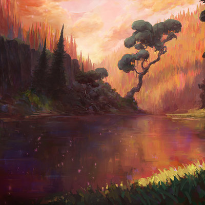 Olly lawson arborea full