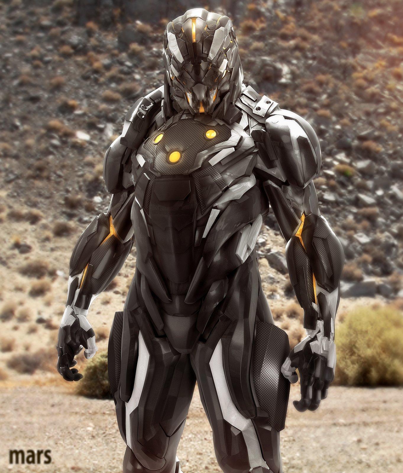 Dark Steel!!