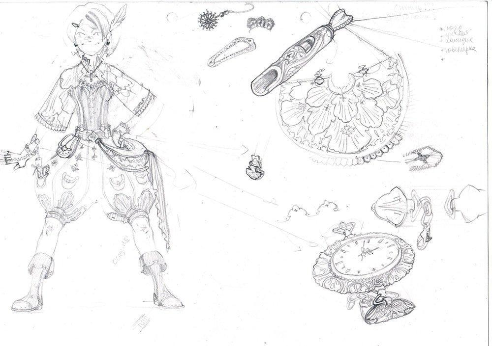 Eugenia vorontsova sketch4