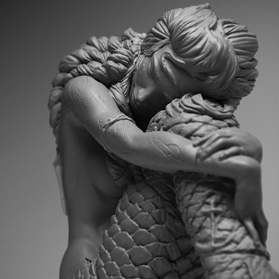 Sheridan doose spawningpoolstudiosxsplash art mermaid01 final web33