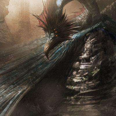 Saad irfan dragon recovered 2