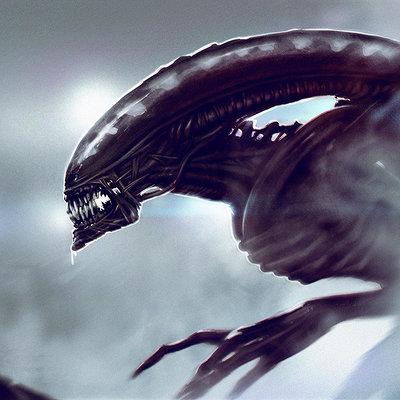 Nagy norbert alien 3