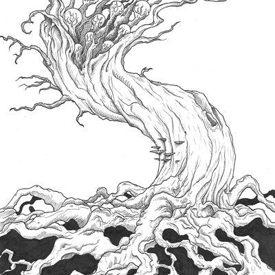 Clinton jones tree
