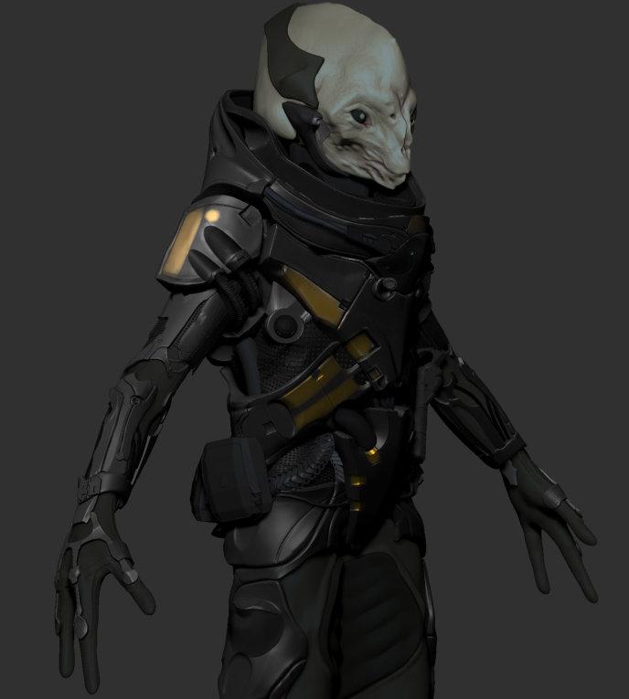 Mauro matheus alien2