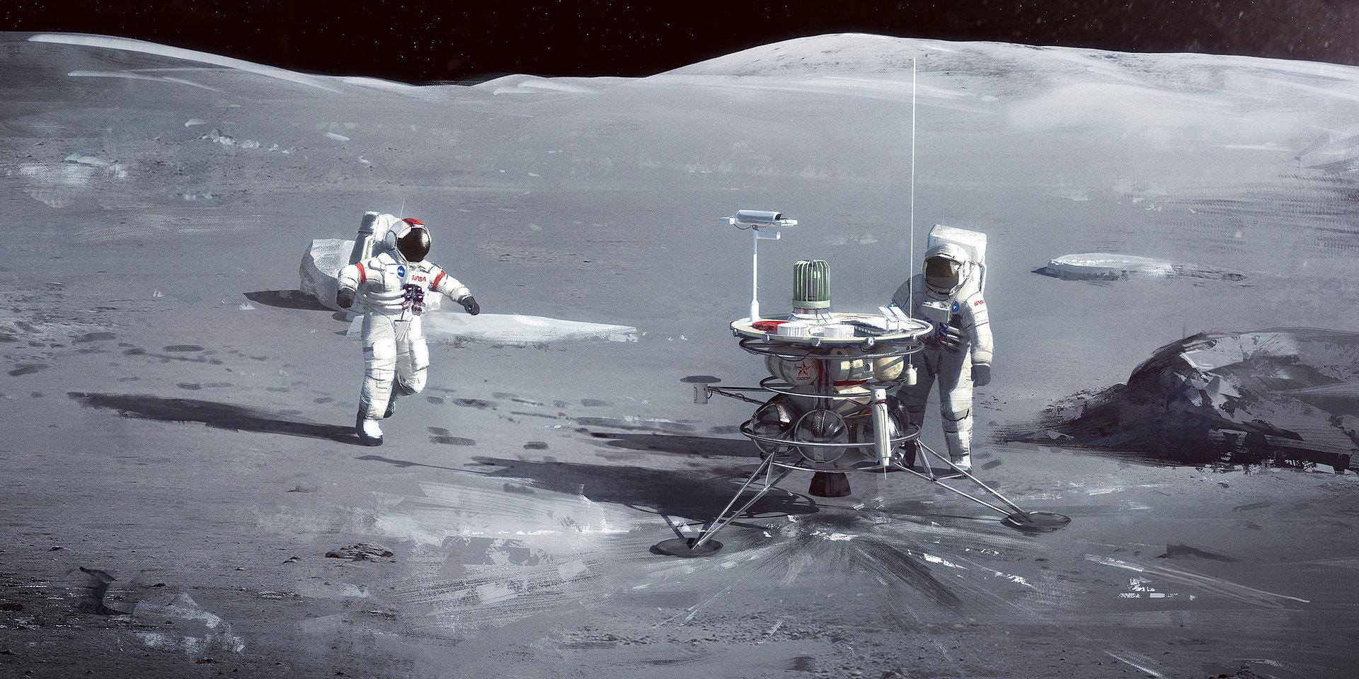 Mac rebisz lunar investigation 2560