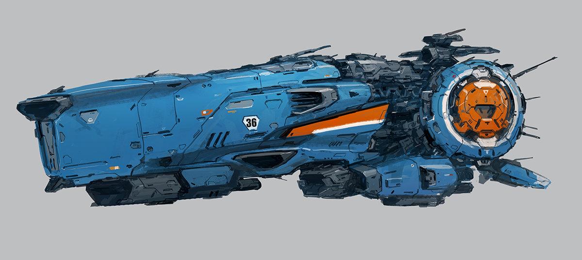 J c park land vehicle concept 021 006