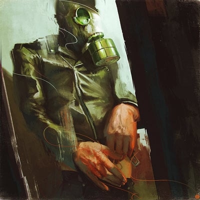 Brad wright painting2702