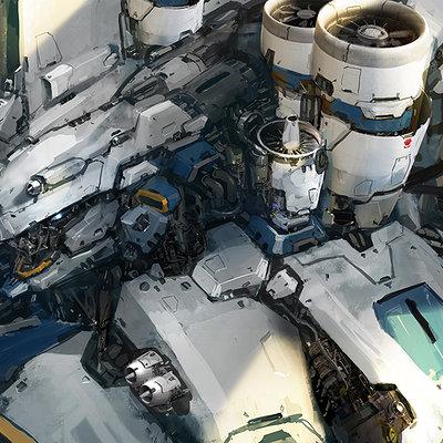 J c park robot concept 007 1