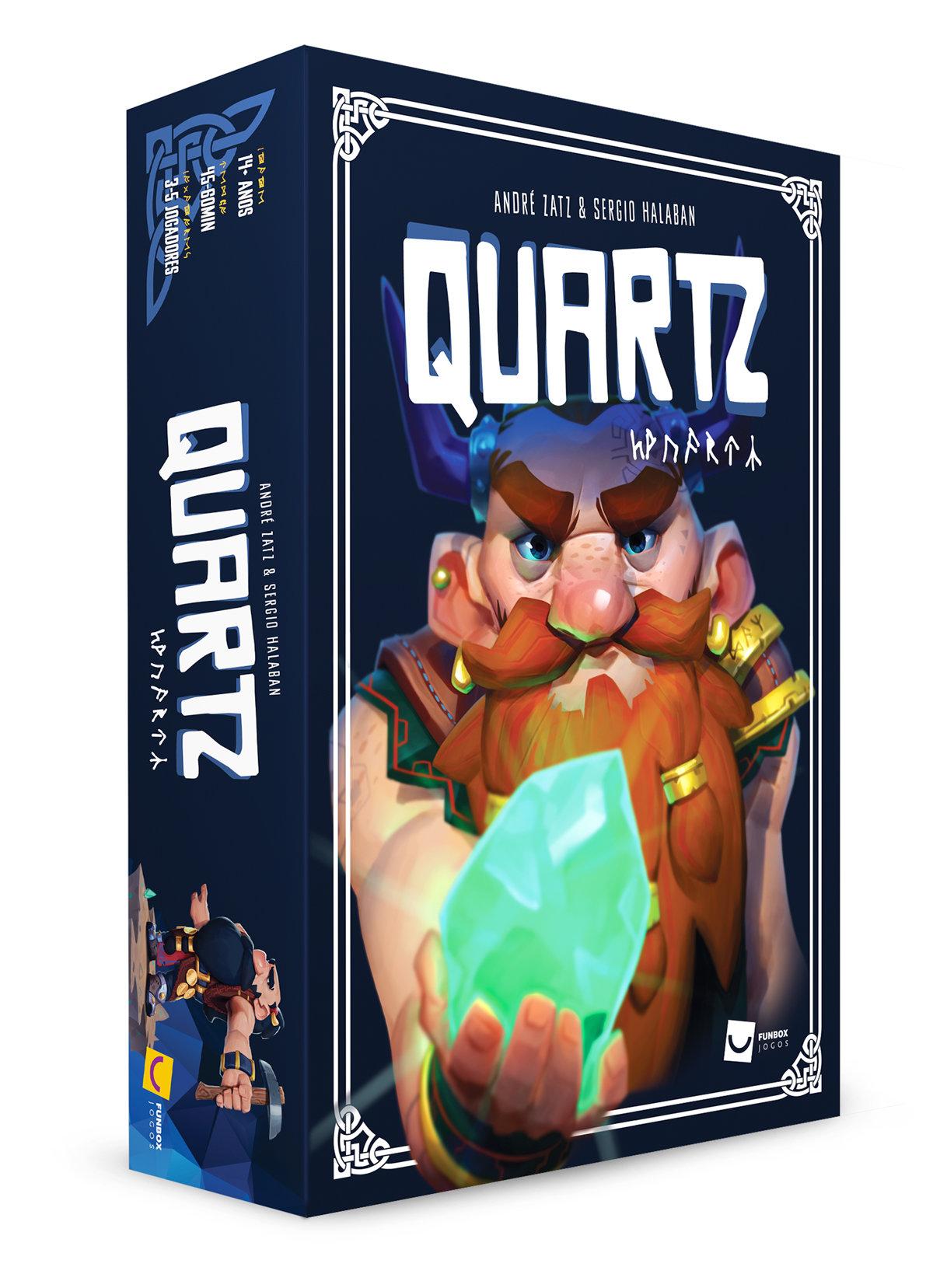 Max grecke quartz boxmock