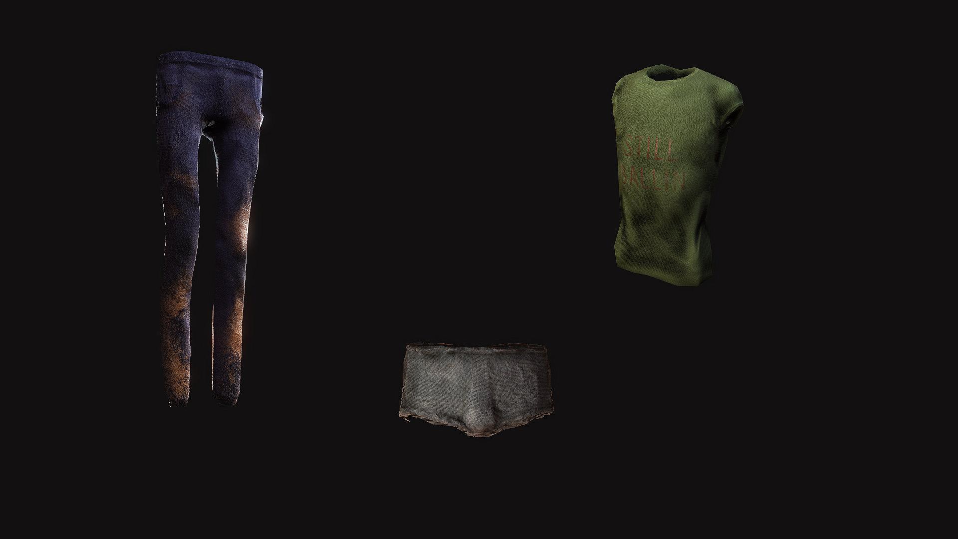Tomek noquery clothes