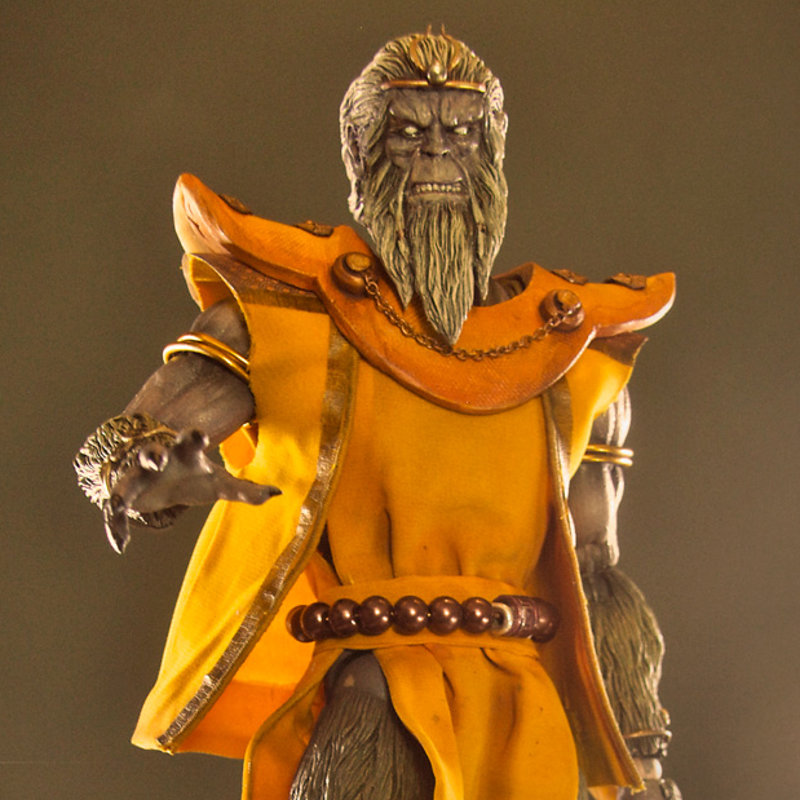 Hannu Sculpture