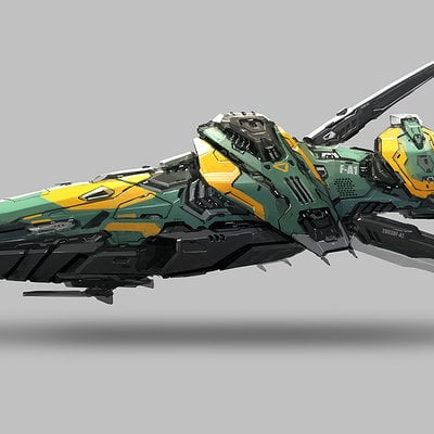 J c park land vehicle concept 019 006