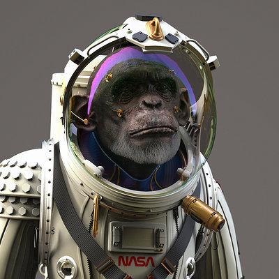 Space ape ZB4R7 beta