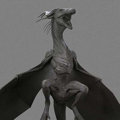 Dragon Lecture