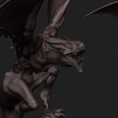 Drakeinraptor