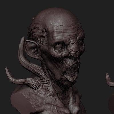 old vamp
