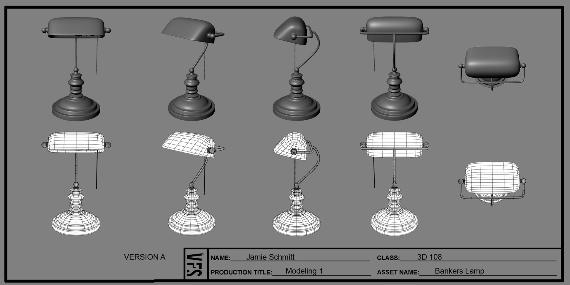Jamie schmitt 3d108 jamieschmitt stilllife lamp fin