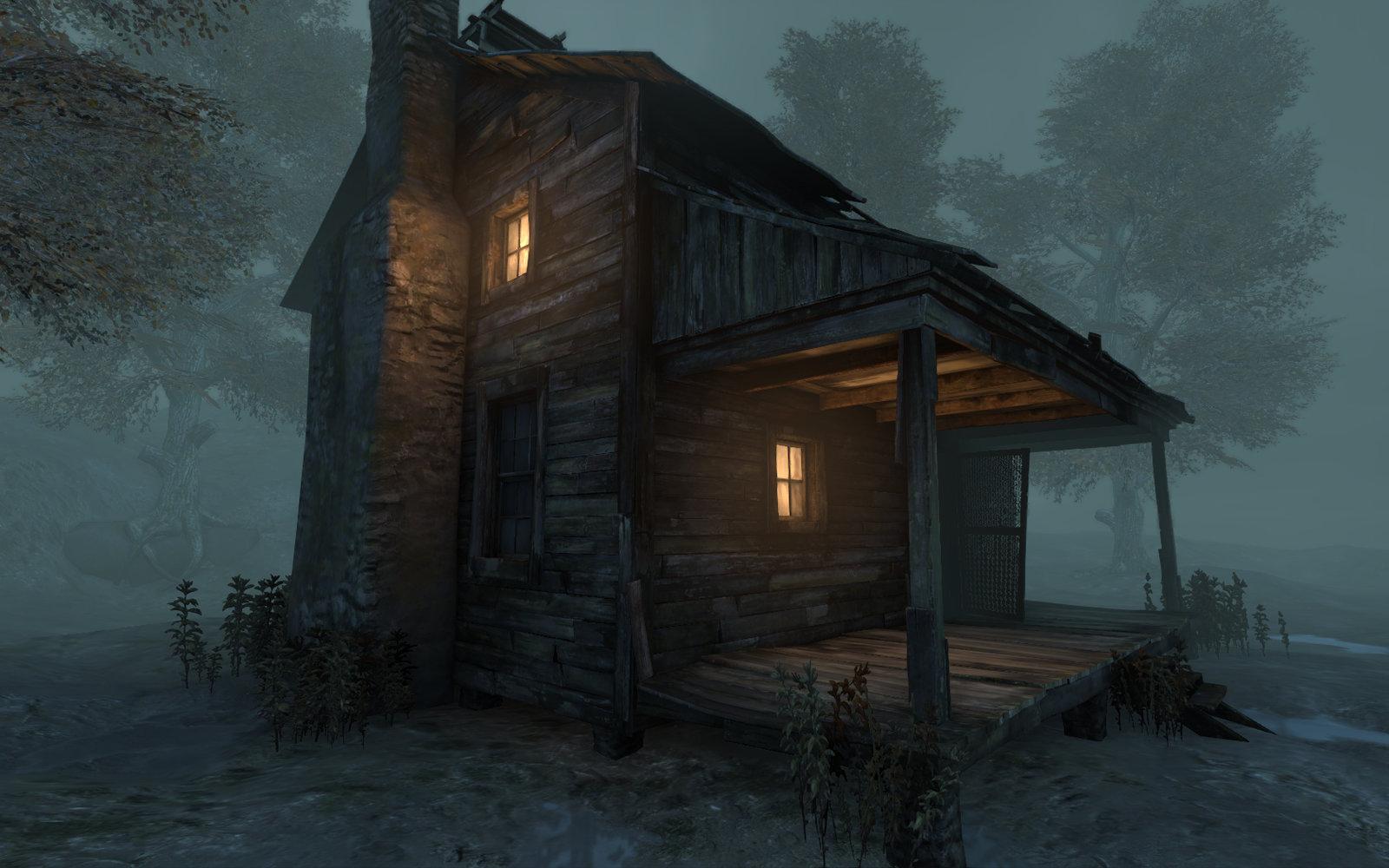 A Cabin 06 (2015)