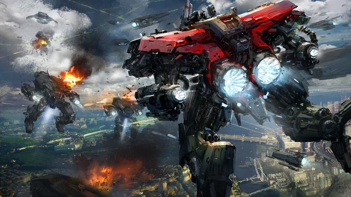 J c park battle concept 007 1