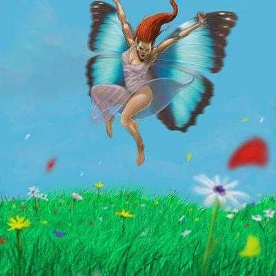 Md jackson faery