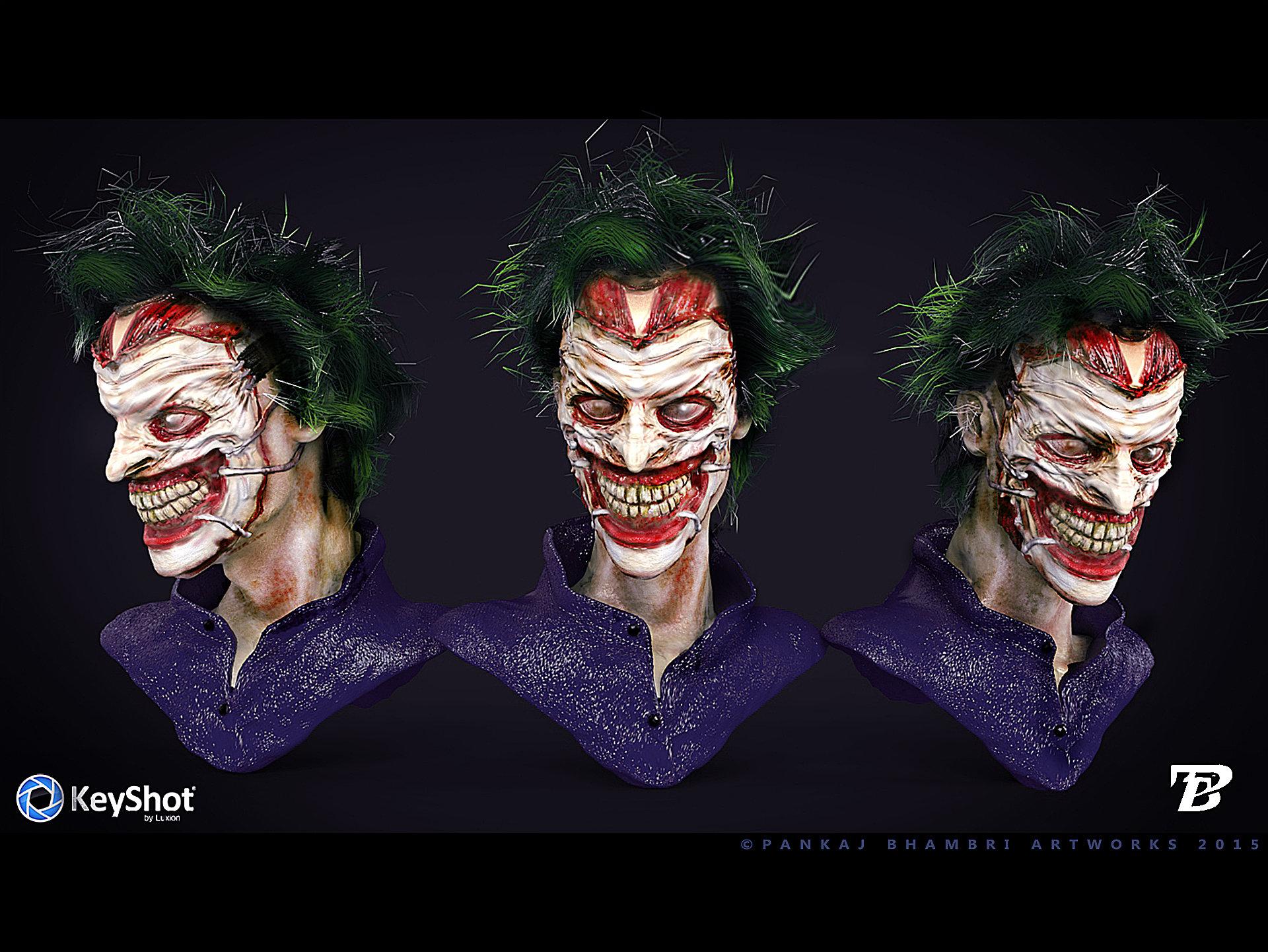 """Résultat de recherche d'images pour """"joker mr joe comics"""""""